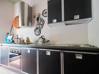 cucina case music:  in stile  di nuovimondi di Flli Unia snc