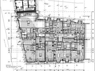 MTM Mimarlık – TAKSİM 360 PROJESİ 363 ADA:  tarz
