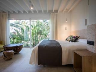 Hotel Botaniq JUANCHO GONZALEZ Hoteles de estilo asiático