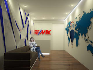 Oficina Remax de Pérez | Ferré Asociados