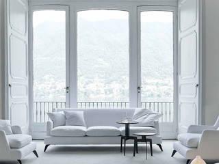 北京恒邦信大国际贸易有限公司 ВітальняДивани та крісла