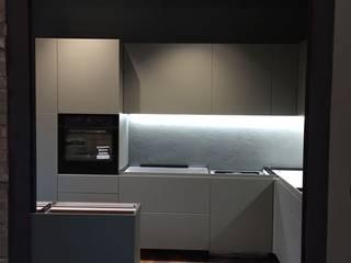 Modern kitchen by cristina zanni designer Modern