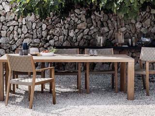 GLOSTER家具戶外休閑沙發餐桌椅:   by 北京恒邦信大国际贸易有限公司