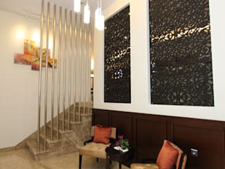 Cluster Akasia Golf 5 BGM PIK PD. Teguh Desain Indonesia Corridor, hallway & stairsAccessories & decoration