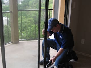 by Master Window and Glass Repair