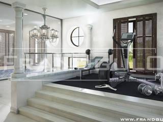 Ruang Olahraga Klasik Oleh Frandgulo Klasik