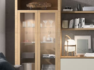 Decordesign Interiores Dining roomCrockery & glassware
