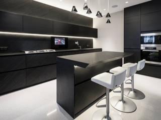 Moderne Küchen von Geometrix Design Modern