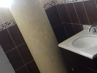 Baños de estilo  de Geeko Design