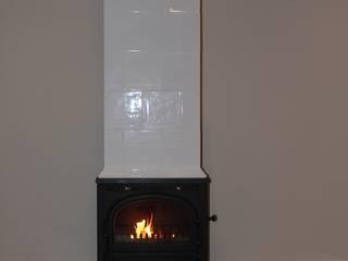 Christoph Lüpken Ofenbau GmbH - Kamine aus Duesseldorf Ruang Keluarga Klasik