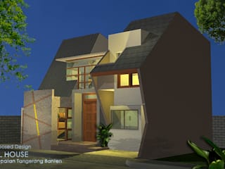 F+L HOUSE Alfaiz Design