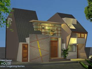 F+L HOUSE:   by Alfaiz Design