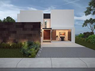 de AHOI arquitectura