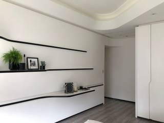 On Designlab.ltd Moderne Wände & Böden