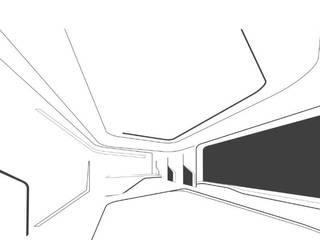 空間平面草圖 On Designlab.ltd