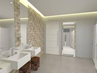 :   por Oria Arquitetura & Construções
