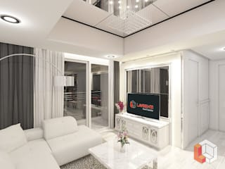 Modern Living Room by Lavrenti Smart Interior Modern