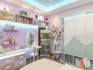 by Lavrenti Smart Interior Asian