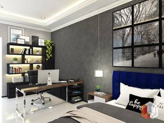by Lavrenti Smart Interior Minimalist