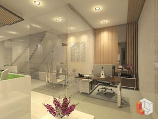 by Lavrenti Smart Interior Minimalist