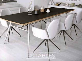 حديث  تنفيذ Dutch Design Tables, حداثي