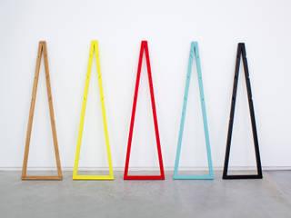 Cabide Pendura - 5 cores :   por GALULA