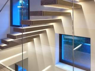 Gökay merdiven dekorasyon   – KONSOL MERDİVEN:  tarz