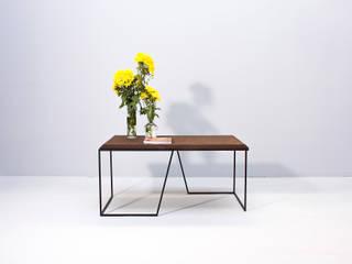 'Grão' #1 mesa de centro :   por GALULA