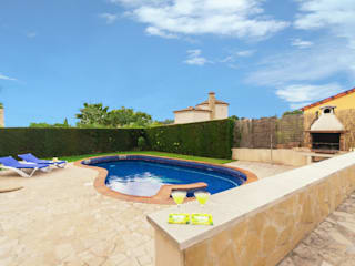 Piscina in stile  di Home Staging Tarragona - Deco Interior