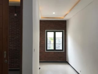 Living Room Tigha Atelier