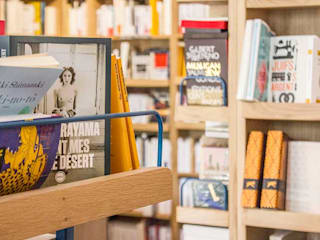 Librairie le Monte en l'air FURN Locaux commerciaux & Magasins
