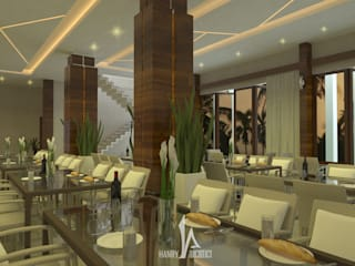 Hanry_Architect Hotels