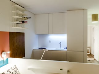 Bungalow Cork – LX Design por goodmood - Soluções de Habitação Minimalista