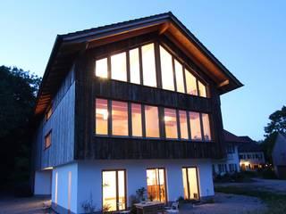 Houses by WSM ARCHITEKTEN
