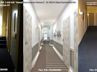 od GID│GOLDMANN-INTERIOR-DESIGN - Innenarchitekt in Sehnde