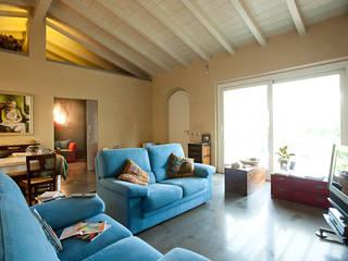 CasaAttiva Salon méditerranéen