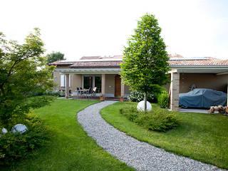 CasaAttiva Maisons méditerranéennes