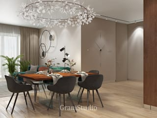 by GraniStudio Eclectic