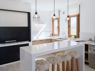 olot design Small kitchens