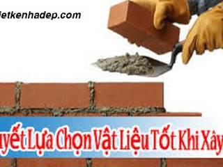 Làm thế nào để chọn vật liệu xây nhà tốt nhất hiện nay :  Phòng ngủ by Cong-ty-tnhh-xd-tk-tm-gia-lac
