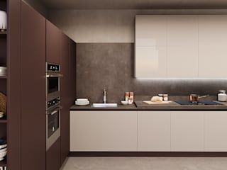 Nespoli 3d KitchenStorage