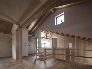 de style  par 岩本賀伴建築設計事務所