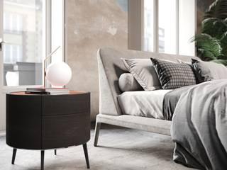 modern  by Nespoli 3d, Modern