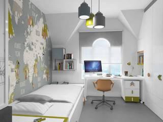 от Pebbledesign / Çakıltașları Mimarlık Tasarım Модерн