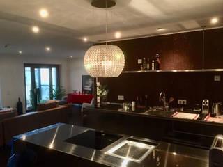 Francoforte: Cucina in stile  di SteellArt
