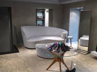 Oficinas de estilo  por Arredamenti Caneschi srl, Moderno