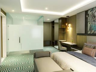 TARA Hotel Oleh Arsitekpedia