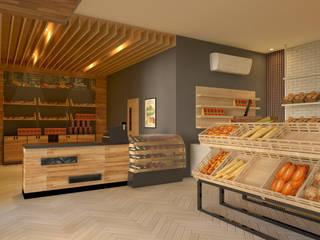 Toko Roti Semarang Oleh Arsitekpedia