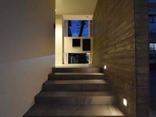 Style Create Stairs Tiles Grey