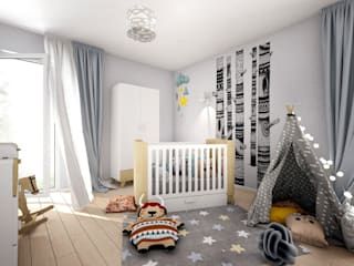 Piratenkiste Konstanz Nursery/kid's roomBeds & cribs